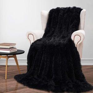 🎀 Faux Fur Throw Blanket - 50 x 60🎀